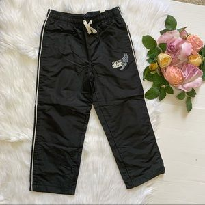 Children's Place | Boy black pants